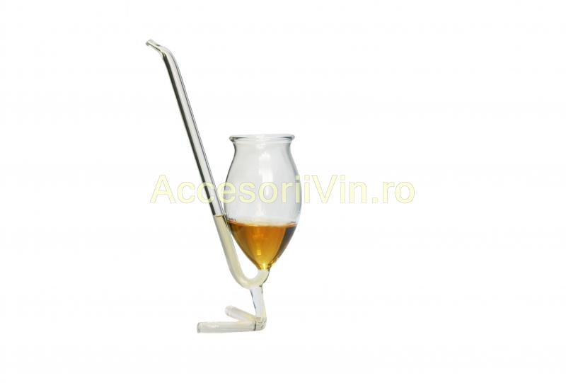 Pipa cognac model 3