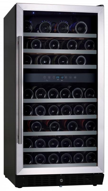 Racitor vin DX-94.270DSK - compresor