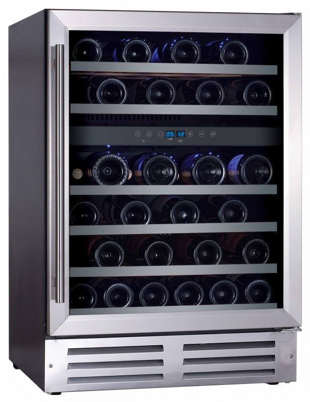 Racitor vin DX-46.145SK - compresor