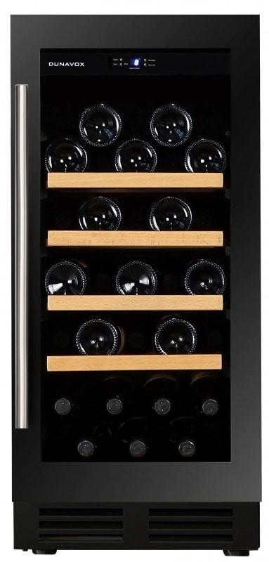 Racitor vin incorporabil sub blat DAU-32.83B