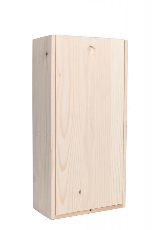 Cutie lemn Duplex