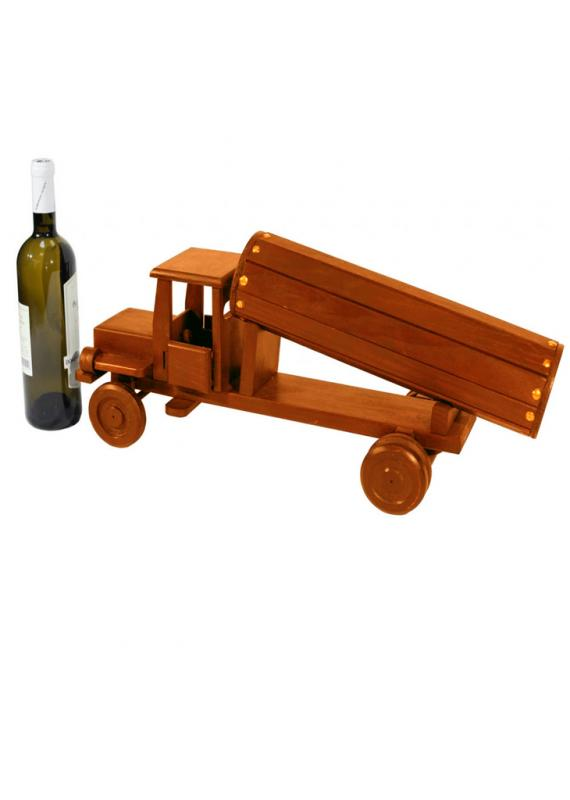 Suport masina Mahon pentru o sticla vin