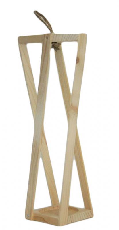 Cutie lemn CLEPSIDRA