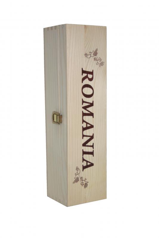 Cutie lemn Romania