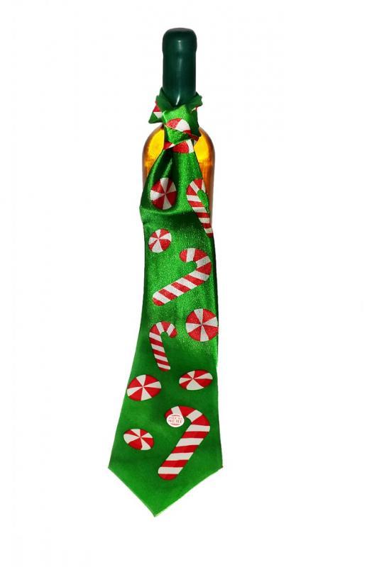 Cravata muzicala Candy
