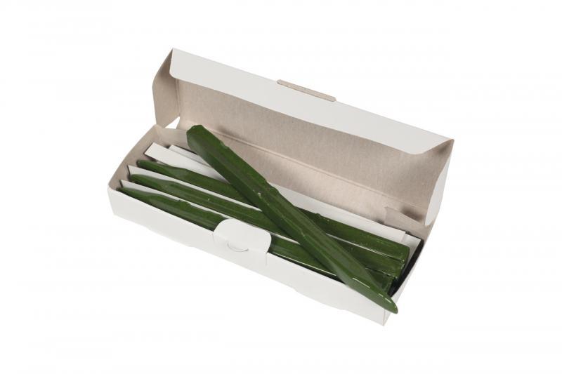 Ceara autohtona verde pentru sigilii (450gr)