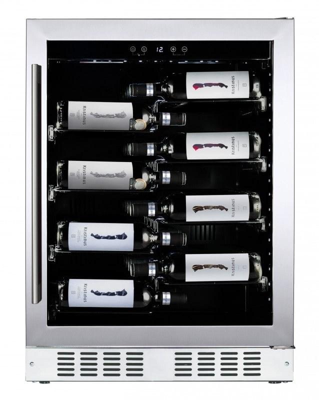 Racitor vin incorporabil sub blat DAU-40.138SS