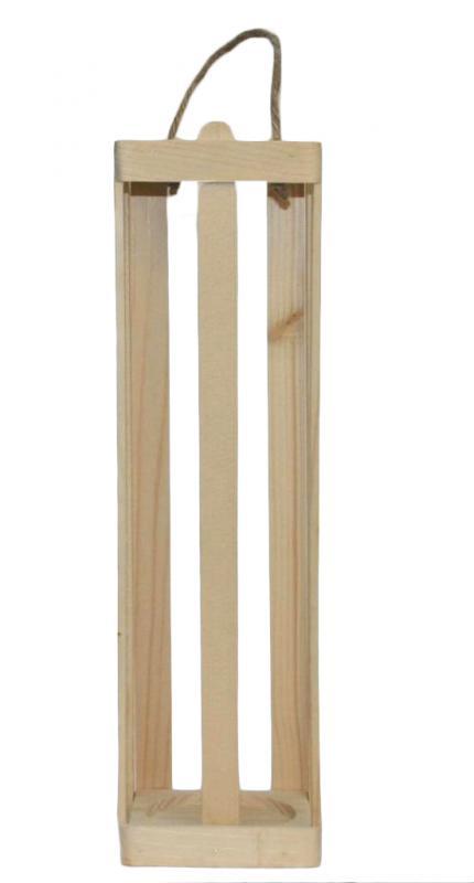 Cutie lemn CELULA