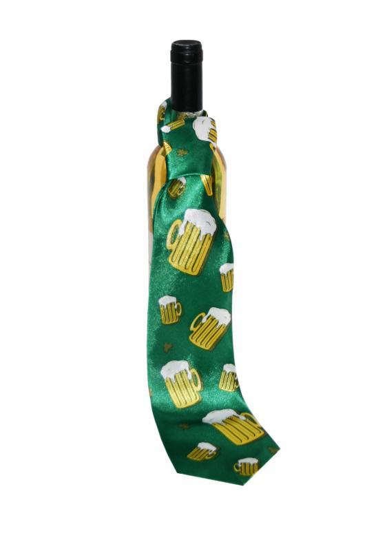 Cravata Sf. Patrick