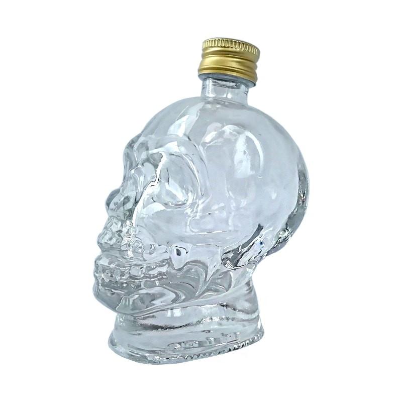 Sticla craniu
