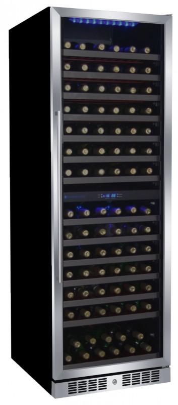 Racitor vin DX-154.396K-compresor