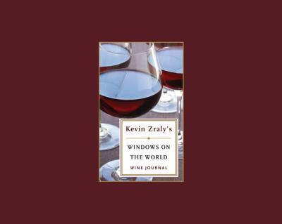 Jurnalul Vinului de Kevin Zraly
