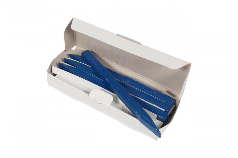 Ceara autohtona albastra pentru sigilii (450gr)