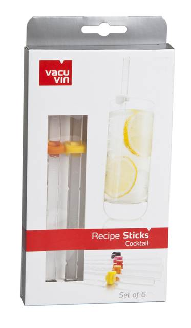 Set stick cocktail