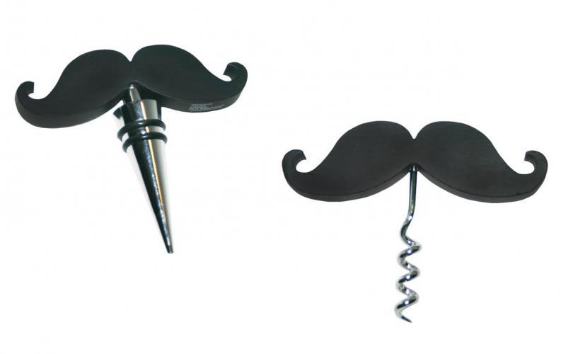 Set Moustache