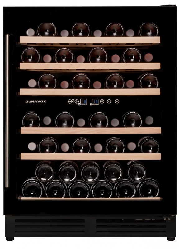 Racitor vin DX-51.150DBK/DP- COMPRESOR