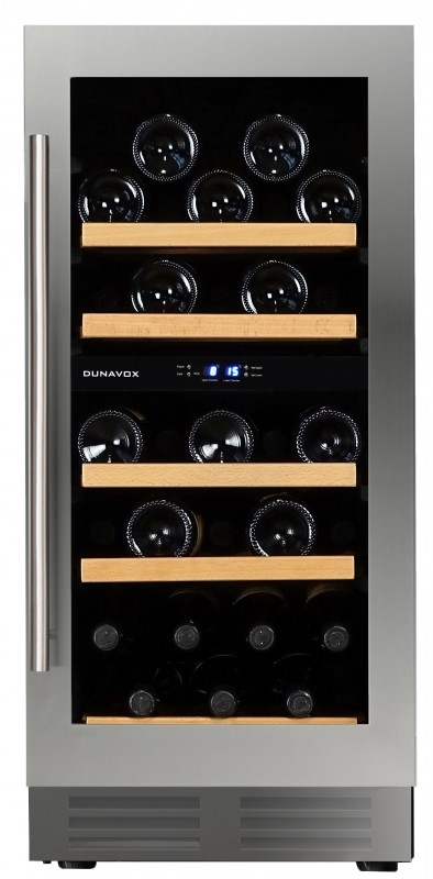 Racitor vin incorporabil sub blat DAU-32.78DSS