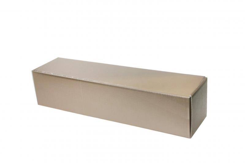 Cutie carton Metalica