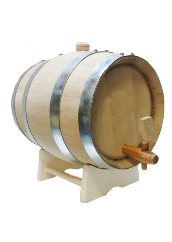 Butoi lemn 20 litri