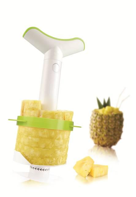 Feliator ananas pentru 3 dimensiuni
