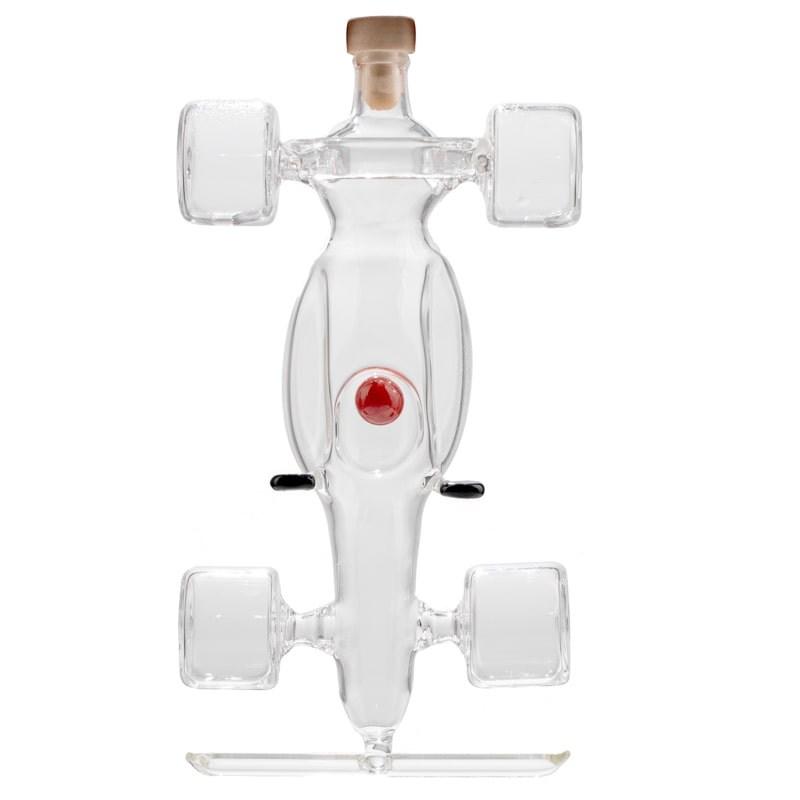 Sticla masina formula 1