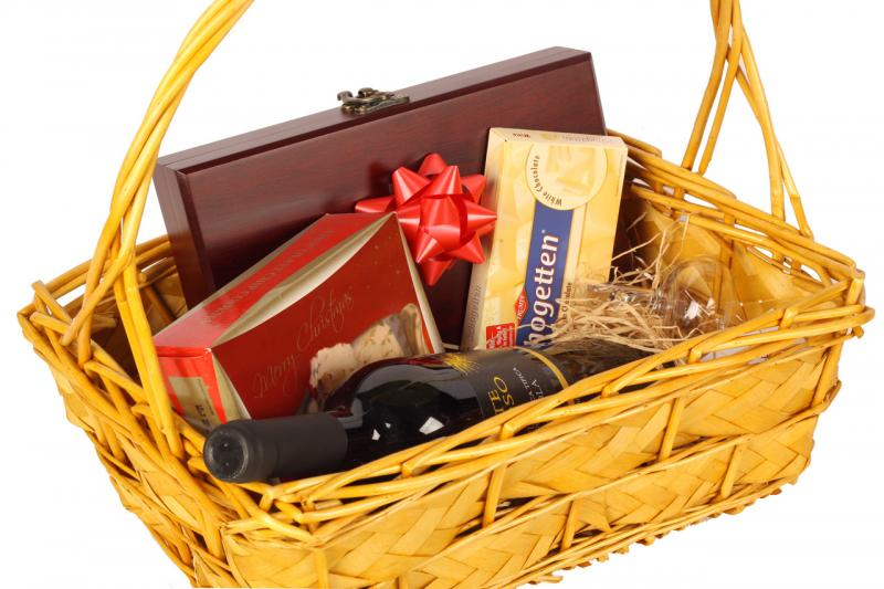 Gift Wine 2