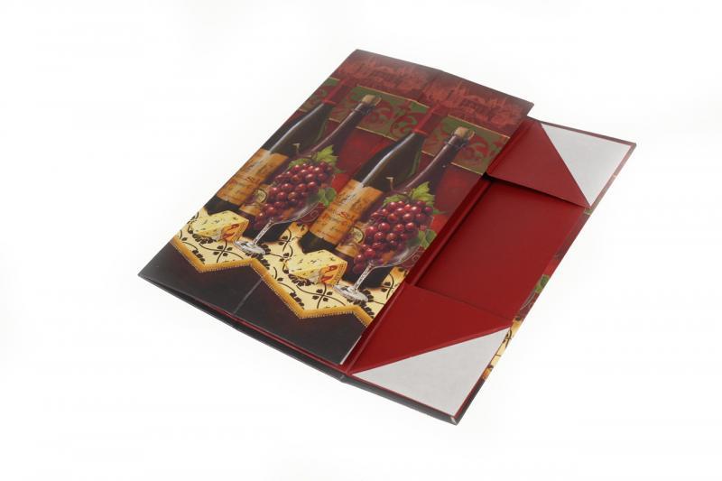 Cutie carton Vinedo