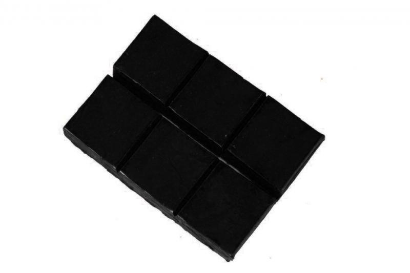 Ceara sintetica neagra (500gr)