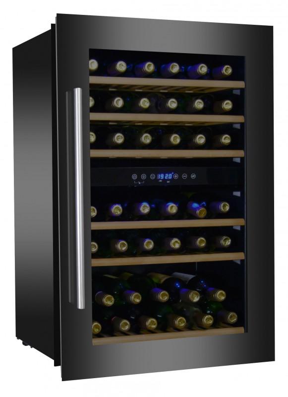 Racitor vin DX-41.130BBK-compresor