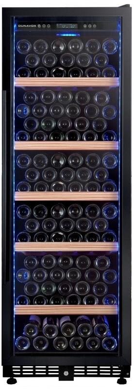 Racitor vin incorporabil/de sine statator DX-198.450K