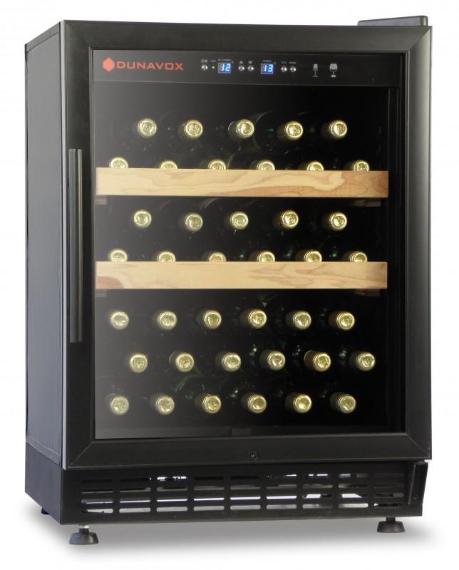 Racitor vin DX-46.103K - compresor