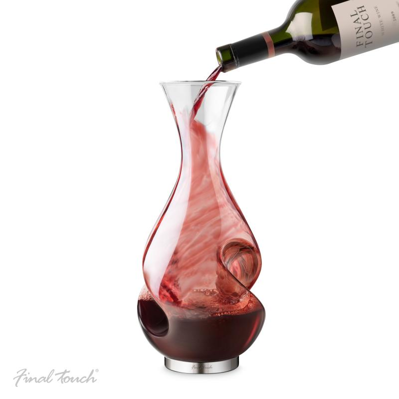 Decanter Twister 750 ml
