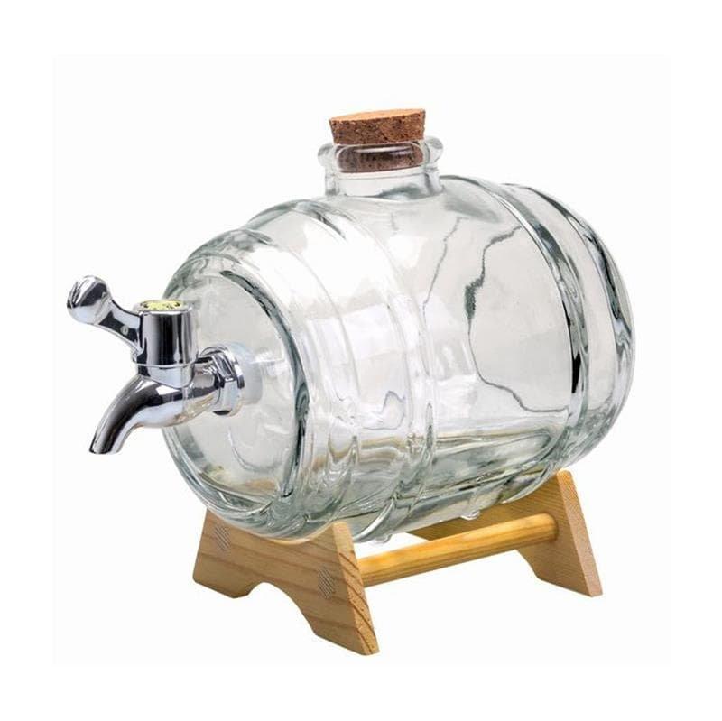 Butoi sticla 1 L
