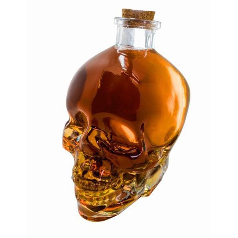 Decantor forma craniu