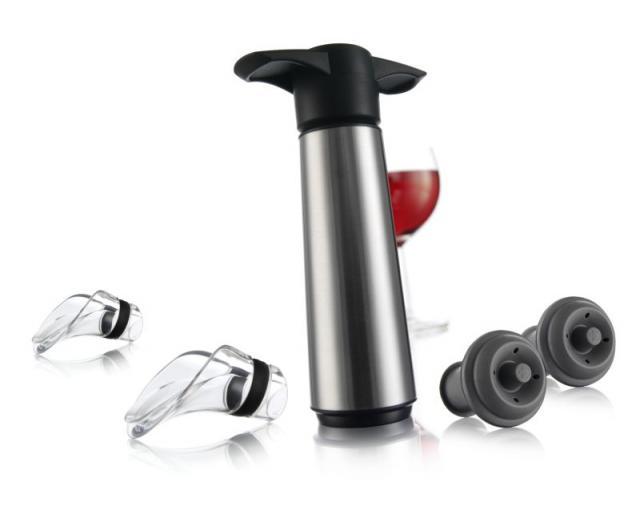 Pompa vacuumat inox