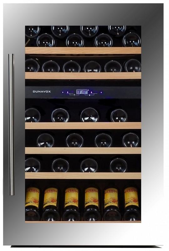 Racitor de vin incorporabil DX-57.146DSK