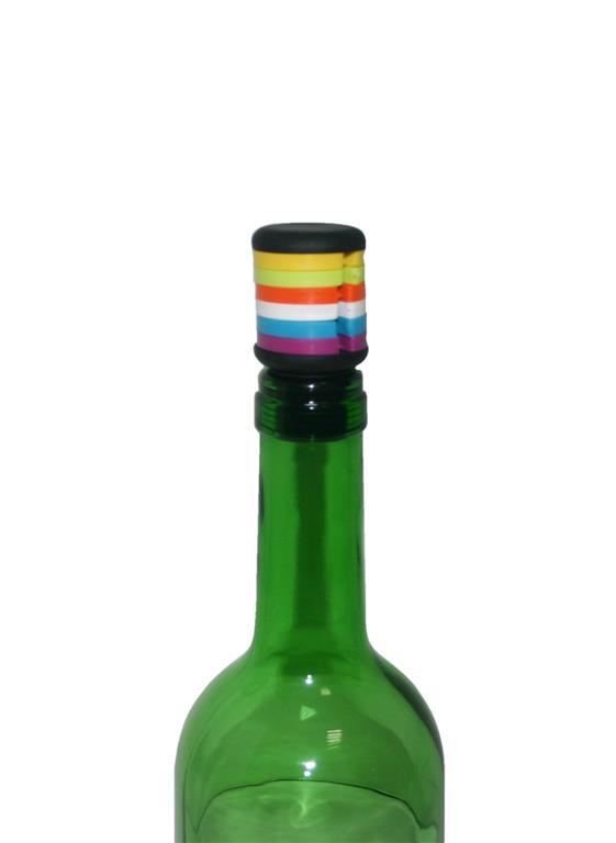Set identificatoare pahare Martini