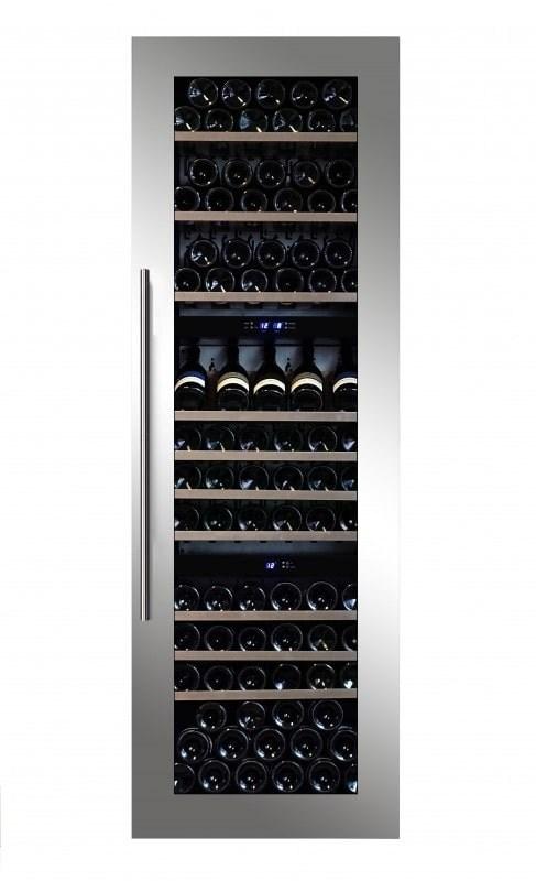 Racitor vin incorporabil DX-89.246TSS