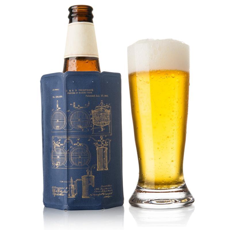 Racitor flexibil sticla de bere