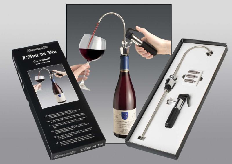 Set cadou Ami du Vin