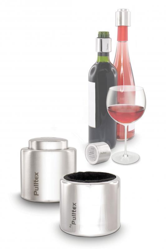 Set dop si inel antipicurator vin