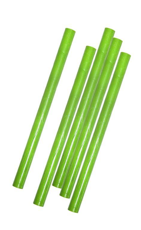 Baton ceara verde deschis pentru sigilii