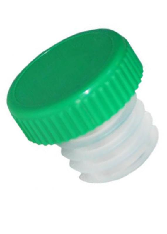 Set dopuri verzi cu picurator