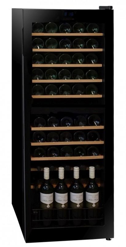Racitor vin DX-54.150DK - compresor