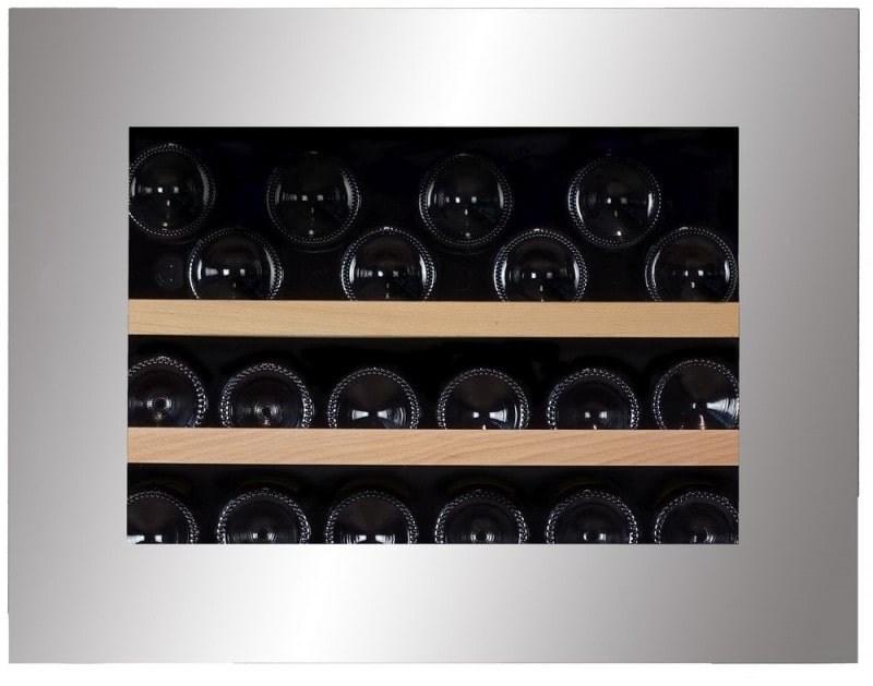 Racitor de vin incorporabil DAB-26.60SS.TO