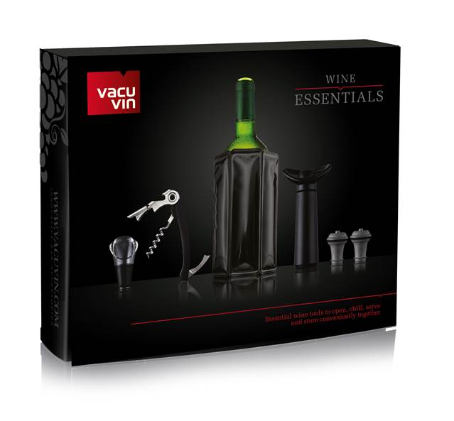 WINE ESSENTIAL BLACK SPECIAL EDITION