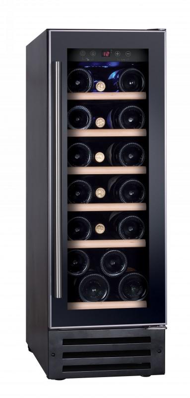 Racitor vin DX-19.58BK-compresor