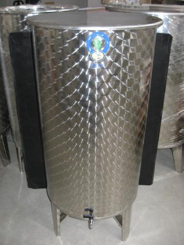 Cisterna inox 250 L