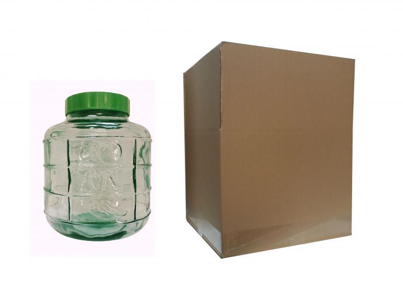 Borcan muraturi 15 litri