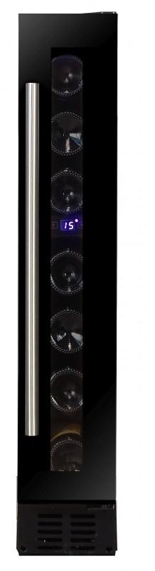 Racitor vin incorporabil sub blat DX-7.20BK/DP